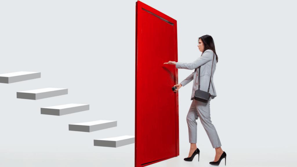 unlocking the door to internal career development